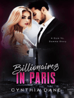 Billionaires in Paris