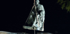 Maryland State House Removes Statue Of Judge Who Wrote Dred Scott Decision