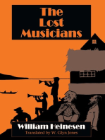 The Lost Musicians