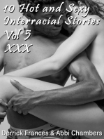 10 Hot and Sexy Interracial Stories Vol 5 xxx