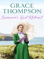 Summer's Last Retreat