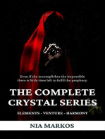 Complete Crystal Series