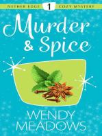 Murder & Spice