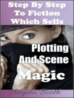 Step By Step To Fiction Which Sells