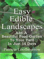 Easy Edible Landscapes