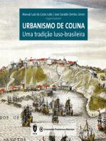 Urbanismo de colina