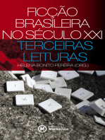 Ficção brasileira no século XXI