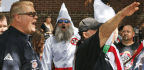 Tracing The Dark Origins Of Charlottesville's KKK