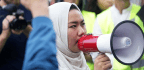 Afghan Asylum Seekers' Anti-Deportation Protest in Stockholm Marks Two Weeks