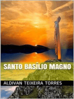 Santo Basílio Magno