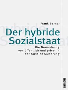 Der hybride Sozialstaat: Die Neuordnung von öffentlich und privat in der sozialen Sicherung