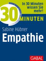 30 Minuten Empathie