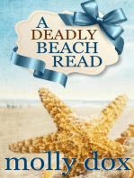 A Deadly Beach Read