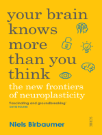 Your Brain Knows More Than You Think