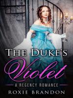 The Duke's Violet