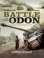 Battle of the Odon