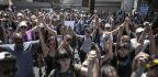 Venice Marchers Decry Racism