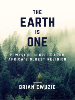 The Earth is One