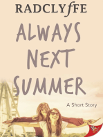 Always Next Summer