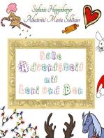 Süße Adventszeit mit Leni und Ben