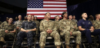 Trump's Recycled Afghanistan Policy