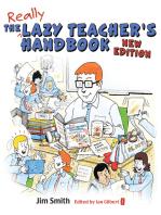 The Lazy Teacher's Handbook - New Edition