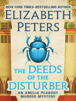 The Deeds of the Disturber