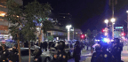Phoenix Police Deploy Gas, Pepper Spray To Disperse Protesters