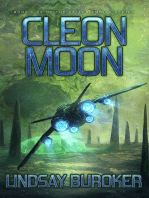 Cleon Moon (Fallen Empire, Book 5)