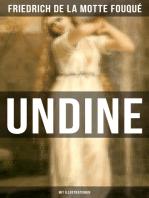 Undine (Mit Illustrationen)