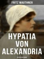 Hypatia von Alexandria