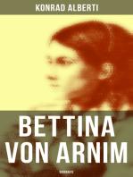 Bettina von Arnim (Biografie)