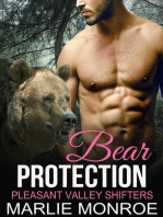 Bear Protection