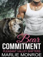 Bear Commitment