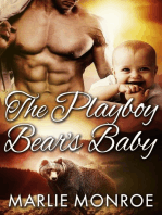 The Playboy Bear's Baby