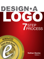 Design a Logo - 7 Step Process