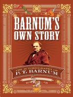 Barnum's Own Story