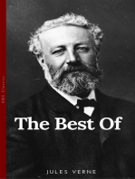 The Best of Jules Verne, The Father of Science Fiction