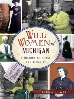 Wild Women of Michigan
