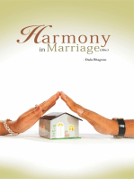 Harmony In Marriage (Abr.)