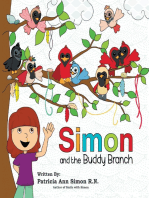 Simon and the Buddy Branch