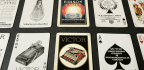 The Lost Origins of Playing-Card Symbols