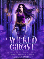 Wicked Grove (Wicked Grove Series Book 1)