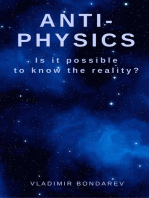 Anti-Physics