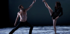 A Dancer Spins From Classical Ballet To Modern Dance In 'Polina'