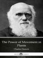 The Power of Movement in Plants by Charles Darwin - Delphi Classics (Illustrated)
