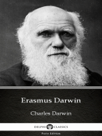 Erasmus Darwin by Charles Darwin - Delphi Classics (Illustrated)