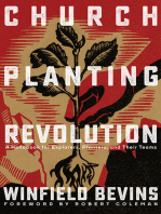Church-Planting Revolution