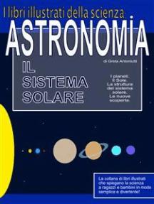 Astronomia. Il sistema solare.