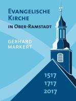 Evangelische Kirche in Ober-Ramstadt